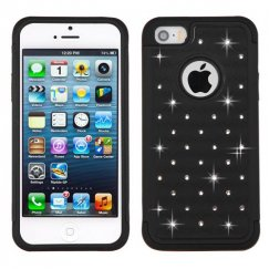 Apple iPhone 5/5s Black/Black FullStar Case