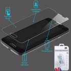 LG Optimus L70 Tempered Glass Screen Protector