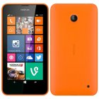 Nokia Lumia 635 8GB 4G LTE ORANGE Windows Smart Phone ATT