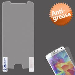 Samsung Galaxy S6 Anti-grease LCD Screen Protector/Clear