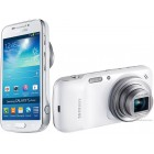 Samsung Galaxy S4 Zoom 8GB Android Smartphone for ATT - White
