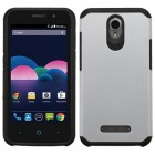 ZTE Obsidian Silver/Black Astronoot Phone Protector Cover