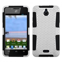 Huawei Valiant / Ascend Plus White/Black Astronoot Case