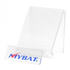 Transparent Chair (Transparent Clear) Holder