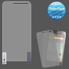 Alcatel One Touch Elevate Screen Protector Twin Pack