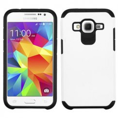 Samsung Galaxy Core Prime White/Black Astronoot Case