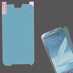 Samsung Galaxy Note 2 LCD Screen Protector/Blue