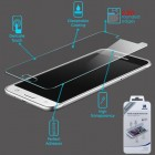Samsung Galaxy J1 Tempered Glass Screen Protector