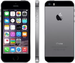 Apple iPhone 5s 16GB for Verizon Smartphone in Space Gray