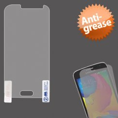 Samsung Galaxy Avant Anti-grease LCD Screen Protector/Clear