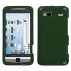 HTC G2 Solid Forest Green Case