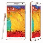 Samsung Galaxy Note 3 32GB N900 Android Smartphone for Verizon - White and Rose Gold