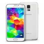 Samsung Galaxy S5 G900 16GB 4G LTE Android Phone in White Unlocked GSM