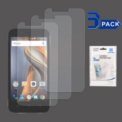 Coolpad Catalyst Screen Protector (3-pack)