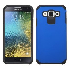 Samsung Galaxy E5 Blue/Black Astronoot Case