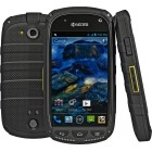 Kyocera Torque Rugged Android Smartphone for Sprint - Black
