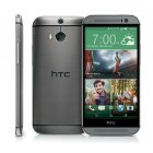 HTC One M8 32GB in Gray 4G LTE Android Smartphone Unlocked GSM