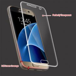 Samsung Galaxy S7 Screen Protector with Full Screen Coverage