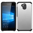 Nokia Lumia 650 Silver/Black Astronoot Phone Protector Cover