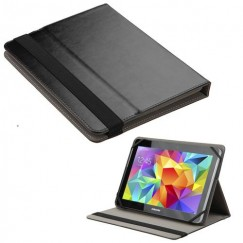 Black Universal Tablet Wallet for 9~10 Inch Tablets