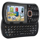 Samsung Intensity II SCH-U460PP QWERTY Messaging Phone for Verizon Prepaid - Black