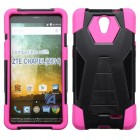ZTE Chapel Hot Pink Inverse Advanced Armor Stand Case