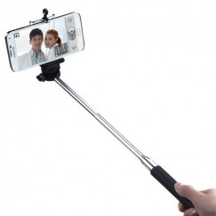 Black Mobile Monopod