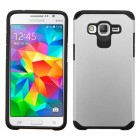 Samsung Galaxy Grand Prime Silver/Black Astronoot Case
