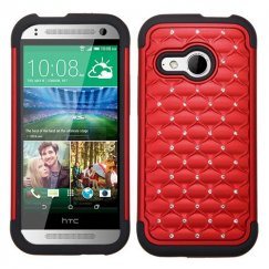 Red/Black FullStar Case