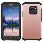 Samsung Galaxy S7 Active Rose Gold/Black Astronoot Case