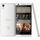 HTC Desire 626 16GB 4G LTE Stereo Speaker Quad-Core White Android Phone Verizon