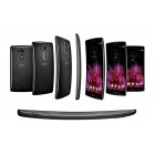 LG G Flex 2 LS996 32GB 4G LTE Android Phone Curved Display for Sprint PCS Platinum Silver