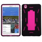 Hot Pink/Black Symbiosis Stand Case