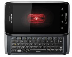 Motorola Droid 4 XT894 QWERTY Messaging Android Smartphone Verizon - Black