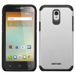 Alcatel One Touch Elevate Silver/Black Astronoot Case