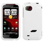 HTC Rezound Natural Ivory White Phone Protector Cover