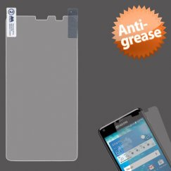 Kyocera Hydro Reach / Hydro View Anti-grease LCD Screen Protector/Clear