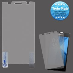 Coolpad Rogue Screen Protector Twin Pack