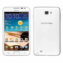 Samsung Galaxy Note 16GB SGH-i717 Android Smartphone - Unlocked GSM - White