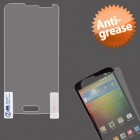 LG Lucid 3 Anti-grease LCD Screen Protector/Clear