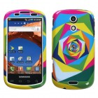 Samsung Epic 4G (Galaxy S) Pop Square Phone Protector Cover