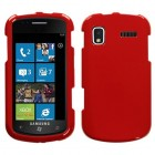 Samsung SGH-i917 Focus Solid Flaming Red Case