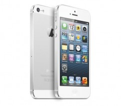 Apple iPhone 5 32GB Smartphone - Verizon - White