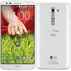 LG G2 32GB VS980 Android Smartphone for Verizon - White