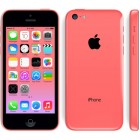 Apple iPhone 5c 16GB Smartphone for Cricket Wireless - Pink