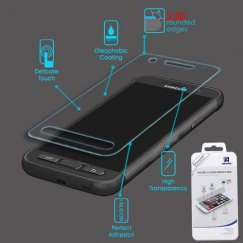Samsung Galaxy S7 Active Tempered Glass Screen Protector (2.5D)