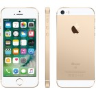 Apple iPhone SE 16GB Smartphone - MetroPCS - Gold
