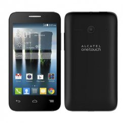 Alcatel oneTouch 4037T Evolve 2 Android 3G Smartphone - Unlocked GSM - Black