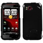 HTC Rezound Natural Black Phone Protector Cover