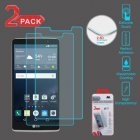 LG G Stylo Tempered Glass Screen Protector (2.5D)(2-pack)